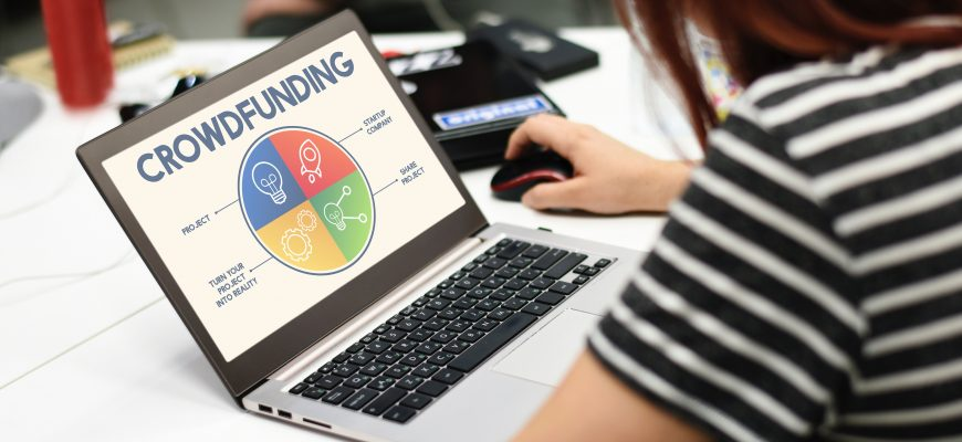 How To Fund And Grow Your Business Idea